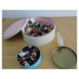 Sewing Items - Buttons