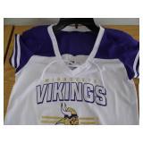 Vikings Womens T-Shirt