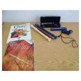 Musical Instruments - Books