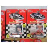 Stock Rods - NASCAR Cars