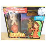 Lot of 4 Lupita Dolls