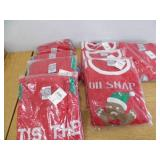 Lot of 8 Assorted Kids Christmas Sweaters