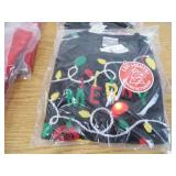 Lot of 11 Assorted Kids Christmas Sweaters