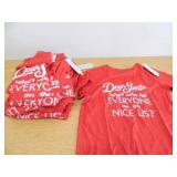 Lot of 11  Kids  T-Shirts