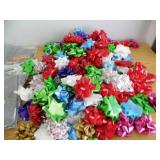 Bows - Gift Tags - Flags