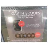 Lot of 2 Garth Brooks Anthology