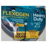 Flexogen Hose 5/8   Hevy Duty