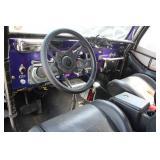 1985 Jeep CJ17