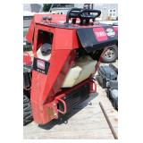 Toro Track Drive STX 26 Walk-Behind Stump Grinder