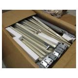 Cabinet Hardware lot