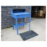 Foreman/Shipping Desk