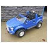 Powerwheels Truck