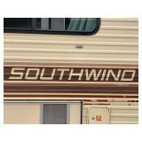1984 Fleetwood Southwind Motorhome