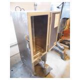 Stainless Steel Milk Dispenser