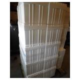 Lot of 26 Commercial Grade Styrofoam Coolers
