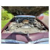 1979 Oldsmobile Royale Delta 88 5.7 diesel 2 door Car NO RESERVE