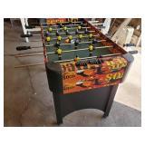 Sportscraft Foosball table