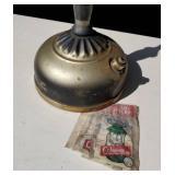 Vintage Coleman Gas Light