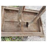 Wood Fire Place parts & attachments