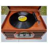 Crosley CD - Tape - Record AM & FM player Combo
