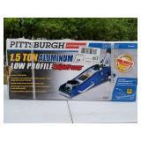 Pittsburgh Tools Automotive 1.5 Ton Jack