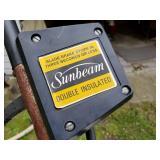 Vintage Sunbeam Electric Lawn mower
