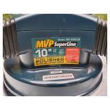 "MVP Superline 10"" Buffer - Polisher"