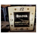 Bulova Roney