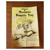 Official Minnesota Mosquito Trap