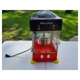 Mickey Mouse Table Pop Corn Machine