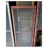 Vintage Screen windows