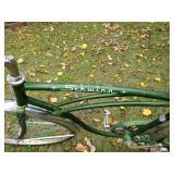 Vintage Schwinn Typhoon Adult Bike