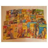 .10 cent comics