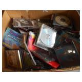CD Lot - Music and Games