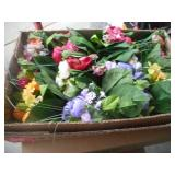 Artificial Flower Lot