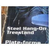 Steel Hang-On Treestand