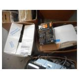 Misc. Electronics Lot
