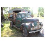 1944 Studebaker Pickup