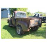 1952 Ford Dually Pickup Truck