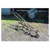 Cultivator Farm Implement