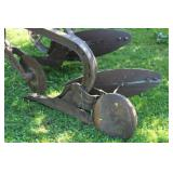 John Deere Cultivator Farm Implement