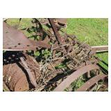 John Deere Seeder Farm Implement