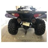 2008 Polaris Sportsman 800 EFI *No Reserve*