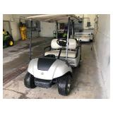 2011 Yamaha G29  Gas Golf Cart *No Reserve*