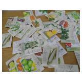 50 Packs Assorted Botanical Interest Seeds