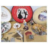 Décor - Vintage Items