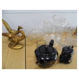 Glassware - Decor