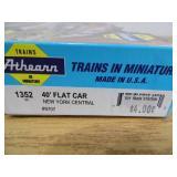 Anthearn SE Train Cars