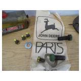 John Deere Bolts - Tank - Misc