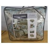 Madison Park 7 Pc Comforter Set